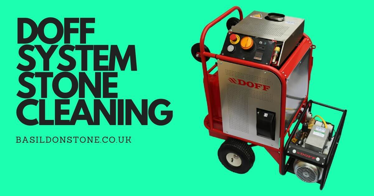 DOFF cleaning systems in London and Essex