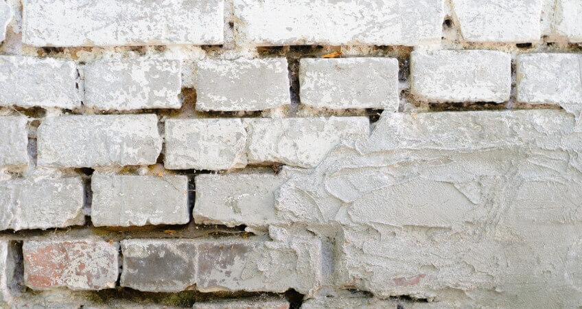How To Restore or Clean Brick Exterior Wall | Basildon Stone